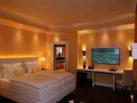 Deluxe Zimmer, Quelle: (c) Hotel Modena