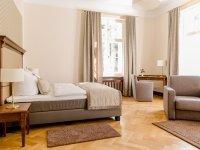 Deluxe Zimmer, Quelle: (c) Parkhotel Villa Altenburg