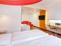 Deluxe Zimmer, Quelle: (c) Swiss Belhotel du Parc