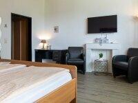 Deluxezimmer, Quelle: (c) Hotel Landhaus Nordenau