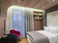 Design Einzelzimmer, Quelle: (c) Pytloun Grand Hotel Imperial