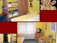 Disney Room, Quelle: (c) Burghotel Witzenhausen
