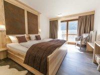 Doppel-Panoramabalkonzimmer, Quelle: (c) Hotel Im Krummbachtal