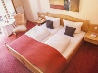 Doppel-Terrassenzimmer, Quelle: (c) Hotel Im Krummbachtal