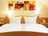 Doppel-Wohlfühlzimmer, Quelle: (c) Hotel Im Krummbachtal