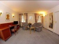 Doppelappartement, Quelle: (c) Hotel Bayerischer Hof Dresden