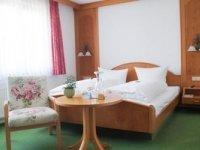 """Doppelzimmer Komfort """"Pferdestall"""", Quelle: (c) Hotel Gerbe"""