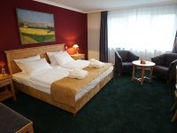 Doppelzimmer Classic, Quelle: (c) Business & Spa Resort Dreiklang