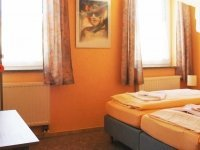 Doppelzimmer, Quelle: (c) Hotel-Pension Grüne Linde