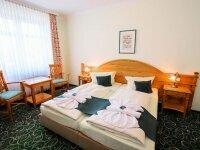 Doppelzimmer, Quelle: (c) Ferien Hotel Fläming ***