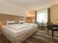Doppelzimmer, Quelle: (c) Der Seehof