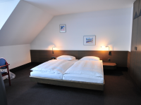 Doppelzimmer, Quelle: (c) Stadthotel Heilbronn