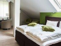 Doppelzimmer, Quelle: (c) Hotel am Herkules