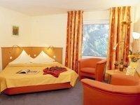 Doppelzimmer, Quelle: (c) Hotel Zur Erholung