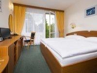 Doppelzimmer, Quelle: (c) Hotel Nový Dům