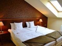 Doppelzimmer, Quelle: (c) Szépia Bio & Art Hotel****