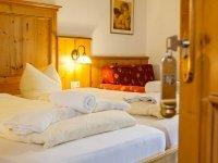 Doppelzimmer, Quelle: (c) Hotel Rupertihof