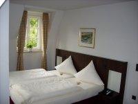 Doppelzimmer, Quelle: (c) Schloss Berge