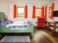 Doppelzimmer , Quelle: (c) Seehotel & Apartments Schnöller