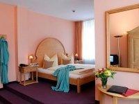 Doppelzimmer, Quelle: (c) Kurhotel Fürstenhof