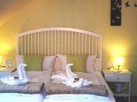 Doppelzimmer, Quelle: (c) Regiohotel Hotelpension Pfälzer Hof