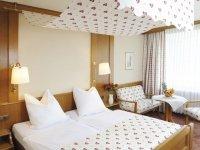 Doppelzimmer, Quelle: (c) Hotel Bad Stebener Hof e. K.
