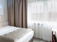 Doppelzimmer, Quelle: (c) DORMERO Hotel Hannover