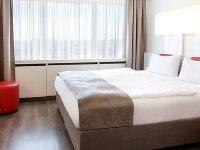 Doppelzimmer, Quelle: (c) DORMERO Hotel Stuttgart