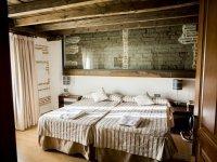 Doppelzimmer, Quelle: (c) Posada Real Hostería del Mudéjar