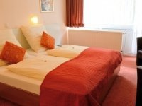 Doppelzimmer, Quelle: (c) Hotel zur Therme