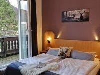 Doppelzimmer, Quelle: (c) Hotel am Kurpark