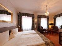 Doppelzimmer, Quelle: (c) The Lakeside- Burghotel zu Strausberg