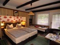 Doppelzimmer, Quelle: (c) Land-gut-Hotel Landhaus Heidehof