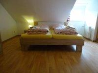 Doppelzimmer, Quelle: (c) Familienhotel Kameleon