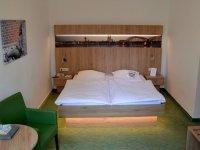 Doppelzimmer, Quelle: (c)  Hotel Zur Mühle