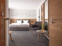 Doppelzimmer, Quelle: (c) Tannenhaus Hotel · Restaurant
