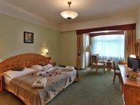 Doppelzimmer, Quelle: (c) Parkhotel Golf