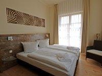 Doppelzimmer, Quelle: (c) Ringhotel Schwarzer Baer