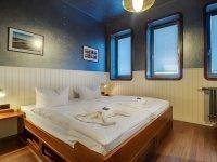 Doppelzimmer, Quelle: (c) Hotel Dömitzer Hafen
