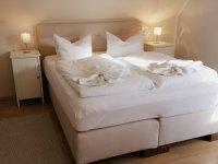 Doppelzimmer, Quelle: (c) Hotelanlage Tarnewitzer Hof