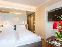 Doppelzimmer, Quelle: (c) EMICH´S Hotel