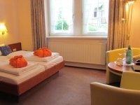 Doppelzimmer, Quelle: (c) CAREA Hotel Brunnenhof