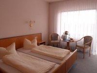 Doppelzimmer, Quelle: (c) Hotel Limbacher Hof