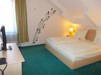 Doppelzimmer, Quelle: (c) Hotel Stark