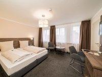 Doppelzimmer, Quelle: (c) Parkhotel Lingen