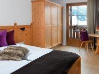 Doppelzimmer, Quelle: (c) Hotel Goldried GmbH