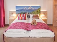 Doppelzimmer, Quelle: (c) Hotel Edel Weiss