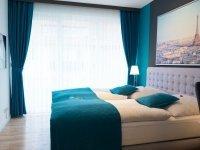 Doppelzimmer, Quelle: (c) Friends Hotel Bad-Salzuflen