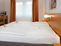 Doppelzimmer, Quelle: (c) Center-Hotel Kaiserhof
