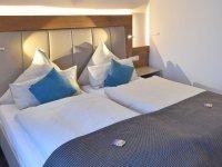 """Doppelzimmer, Quelle: (c) Hotel & Restaurant """"Zum Deutschen Hause"""""""